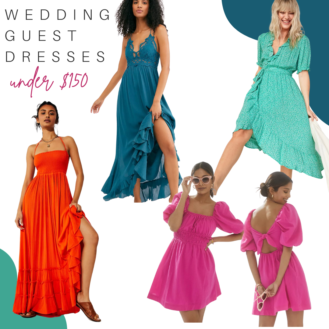 Wedding guest dresses, wedding outfit, wedding attire, what to wear to a wedding